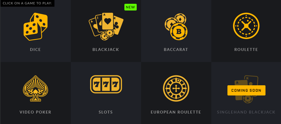 Pocket Dice Casino Review - Is this A Scam/Site to Avoid