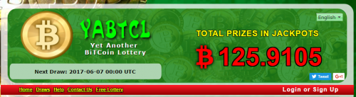 YABTCL casino screenshot 2