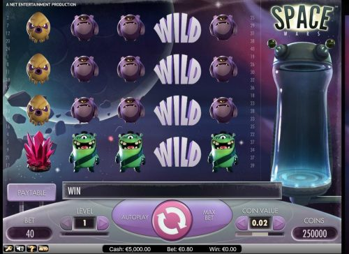 PlayAmo casino screenshot 3