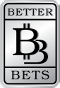 BetterBets logo