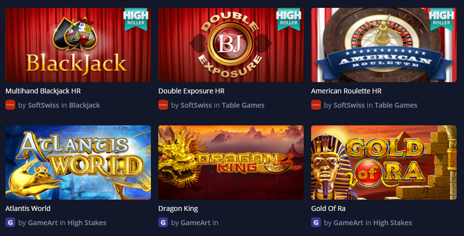 mbit casino bitcoin review