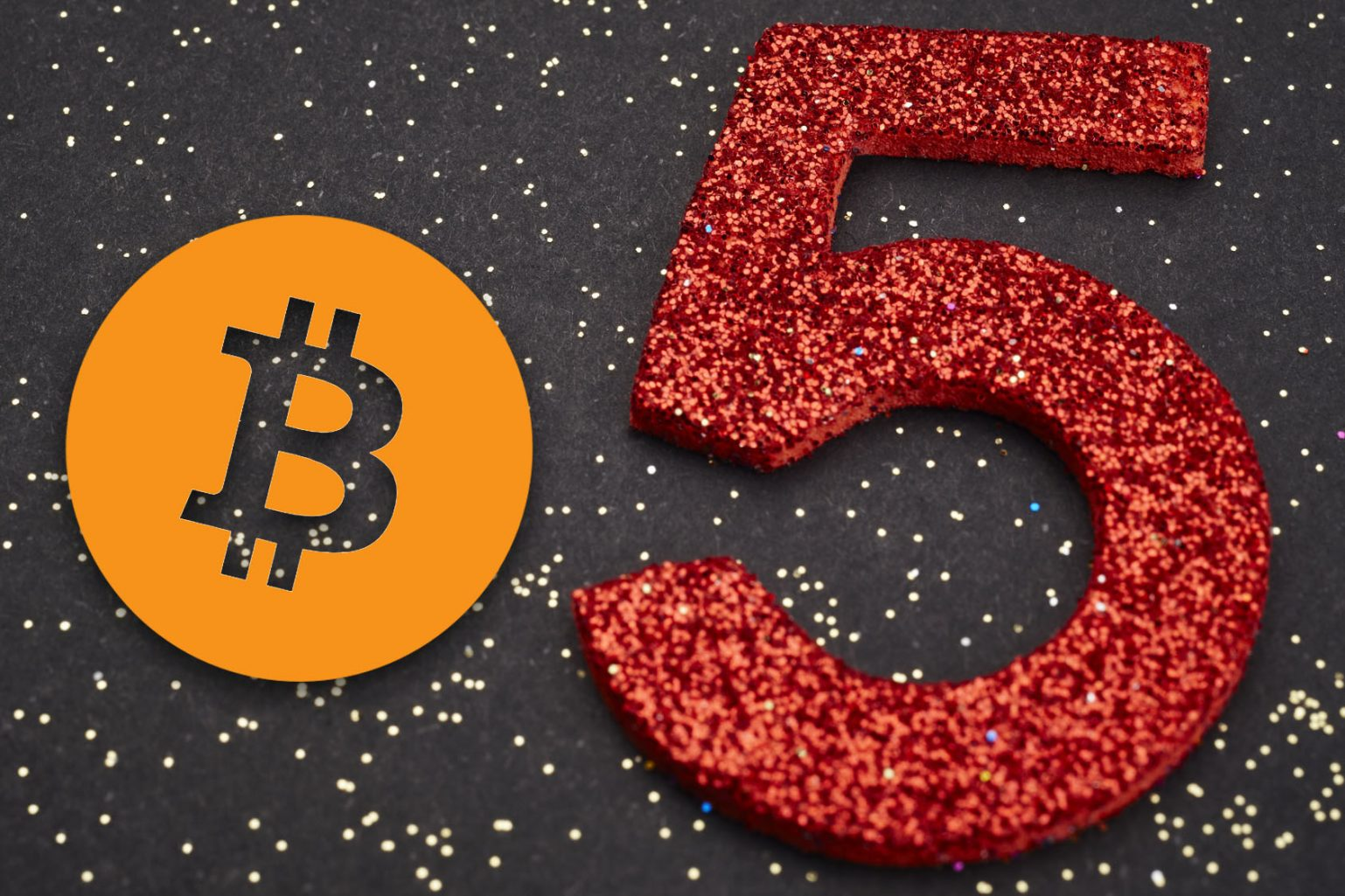 5 Reasons Why Bitcoin is GREAT For Gambling