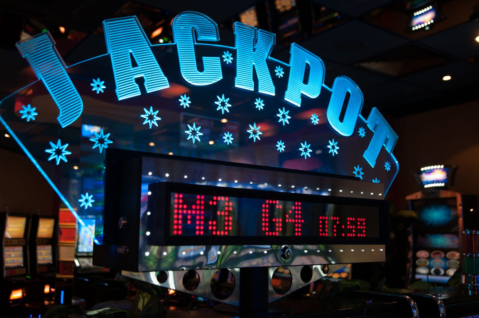 Bitcoin Jackpots – The Biggest And The Best