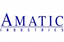 Amatic Industries logo