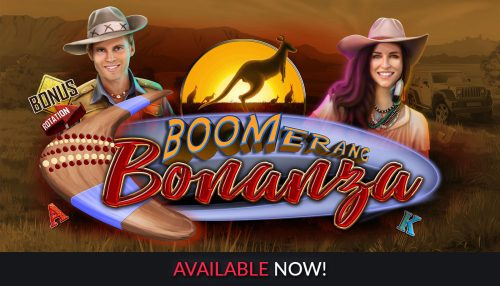 Booming Games casino screenshot 3