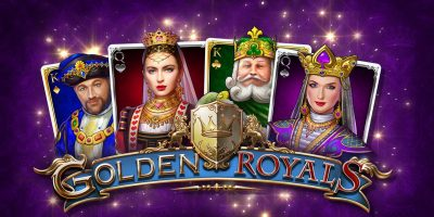 Golden Royals logo