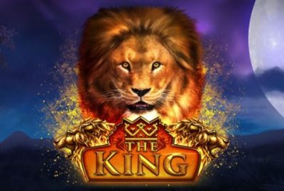 The King logo