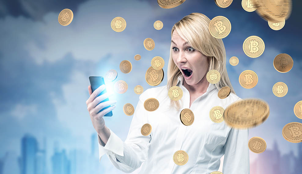bitcoin bonus offer!