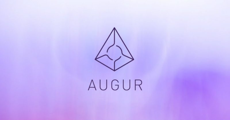 ethereum Augur prediction markets