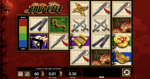 WMS Gaming casino screenshot 2