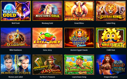 FuturoBet casino screenshot 1
