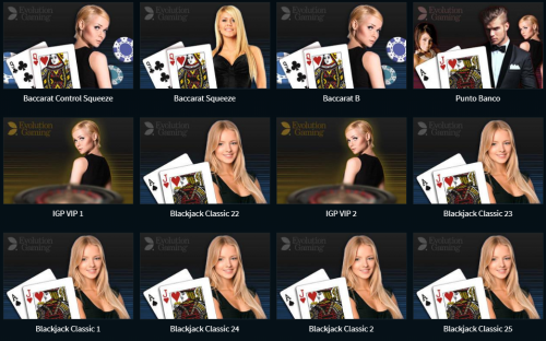 FuturoBet casino screenshot 2