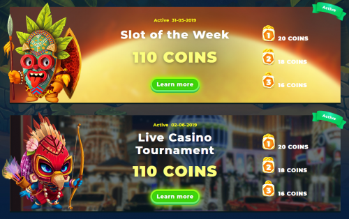 Wazamba777 casino screenshot 3