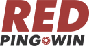 Red Ping.Win logo