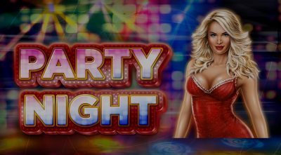 Party Nights logo