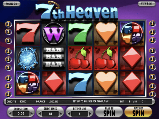 7th Heaven review