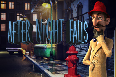 After Night Falls review