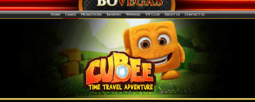 BoVegas Screenshot 1