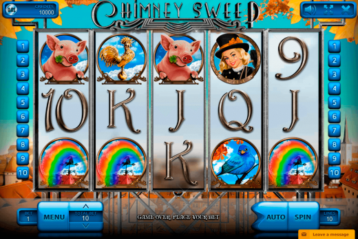 Chimney Sweep review