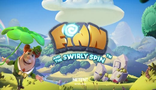 Finn and the Swirly Spin review