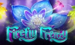 Firefly Frenzy screenshot