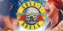 Guns N' Roses screenshot