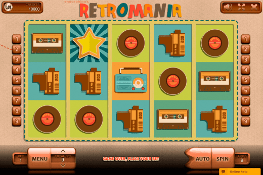 Retromania review