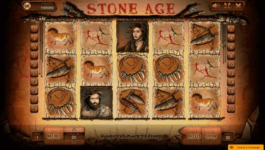 Stone Age review