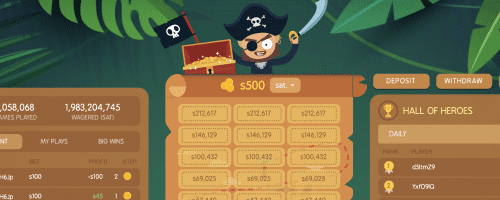 CryptoSkull Screenshot 1