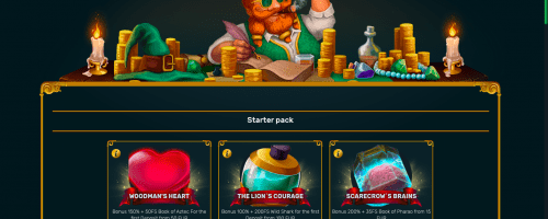 Goodwin Casino Screenshot 1