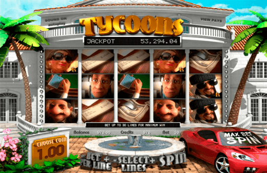 Tycoons review