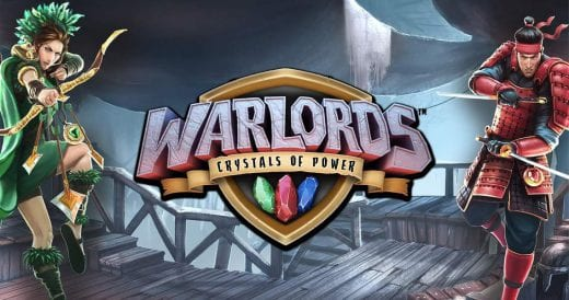Warlords: Crystals of Power review