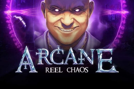 Arcane Reels chaos review