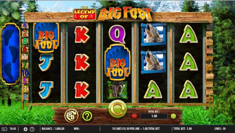 Barcrest Casino Software Review