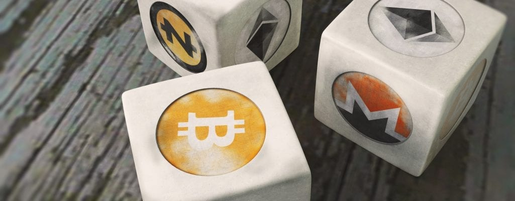 Is Bitcoin The Best Currency For Gambling?