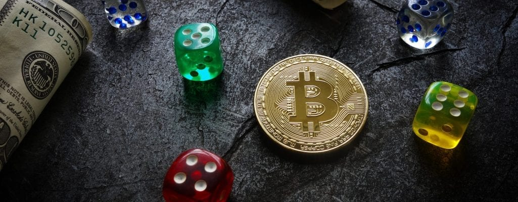 Can Bitcoin Be Used For Gambling?