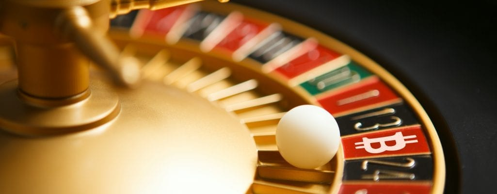 Cloudbet Player Wins A Stonking 49 BTC Roulette Spin!