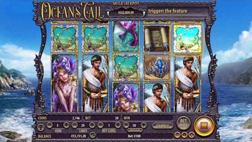 Oceans Call review