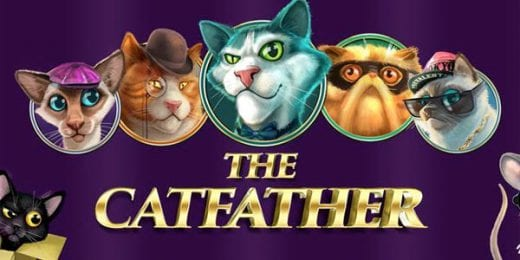 The Catfather review