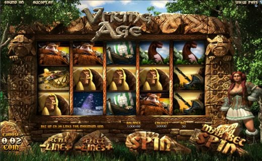 Viking Age review