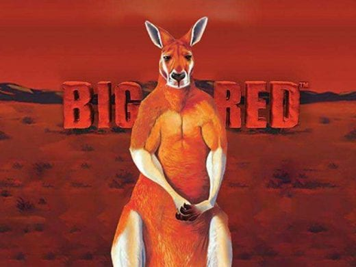 Big Red review