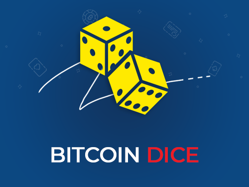 How to sign up to a Bitcoin dice site