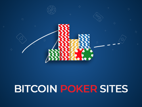 How to sign-up to a Bitcoin poker site