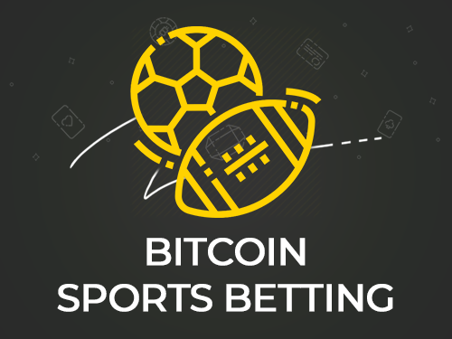 How to sign-up to a Bitcoin Sports Betting site