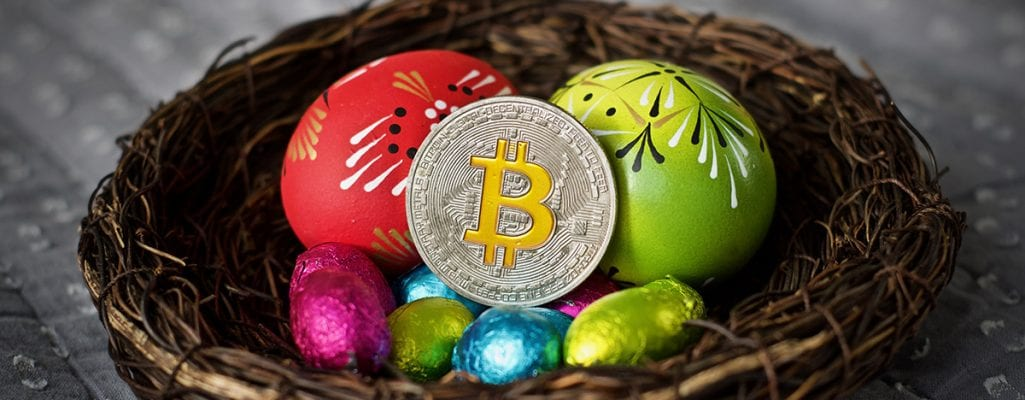 The Hunt is Over With Sweet Bitcoin Bonuses