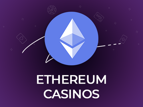 How to sign up to an Ethereum casino