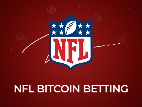 How to get started at an NFL Bitcoin bookmaker