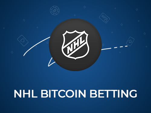 How to sign-up to an NHL Bitcoin bookie
