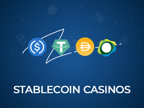 How to sign-up to a stablecoin casino