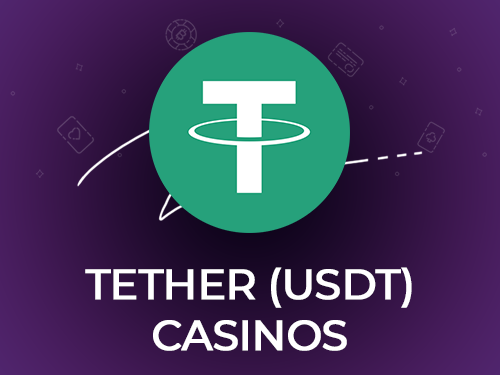 How to Sign-Up to a Tether Casino